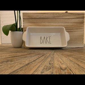 •Rae Dunn• BAKE bread pan